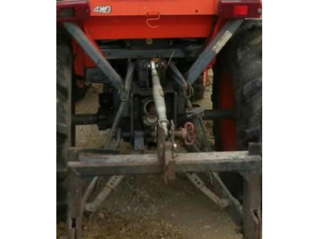 Продам мини трактор  Kubota B2910. - 3/8