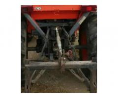 Продам мини трактор  Kubota B2910. - Изображение 3/8