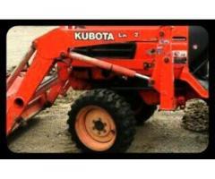 Продам мини трактор  Kubota B2910. - Изображение 4/8