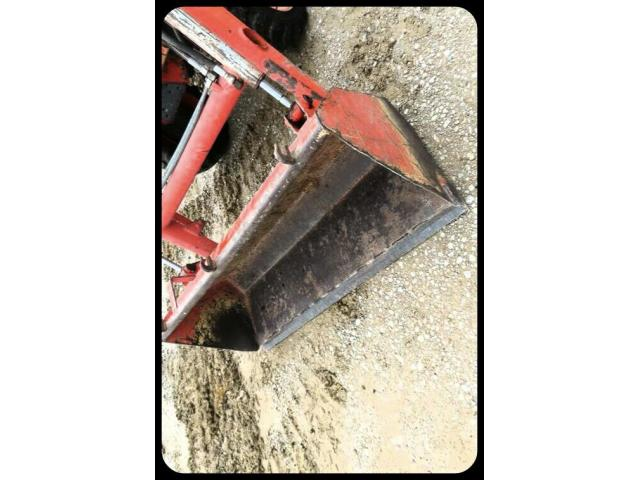 Продам мини трактор  Kubota B2910. - 5/8