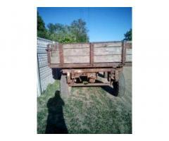 Продам причіп тракторний 2ПТС-4