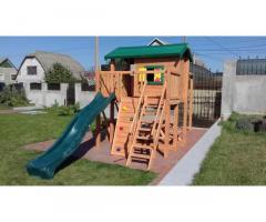 Детские площадки Spielplatz