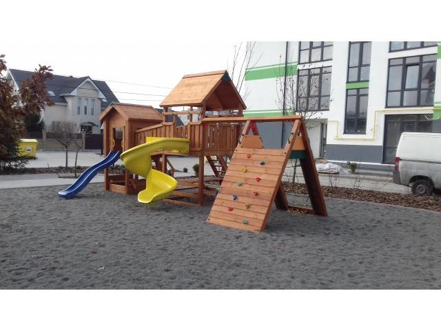 Детские площадки Spielplatz - 3/11