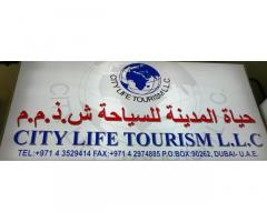 эффективное и удобное оформление виз в Эмираты.
