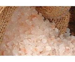 Гималайская соль пакистанская