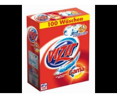 Vizir Gamma 100 стирок универсальный