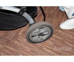детская коляска Chicco + люлька