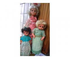 куклы гдр и ссср