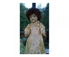 кукла папье моше