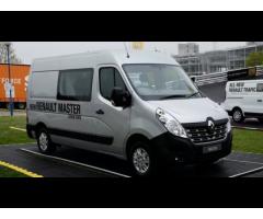 Срочно продам Renault Master