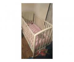Детская кровать PALI Италия