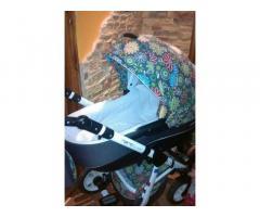 Детская коляска Riko бу