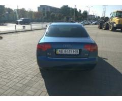 Продам недорого Audi A4 2005