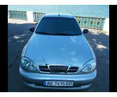 Продам Daewoo Lanos 2006