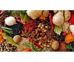 Специи, пряности, приправы, травы оптом и в розницу