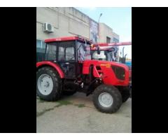 Срочно продам трактор МТЗ Беларусь 82.1 - Изображение 3/8
