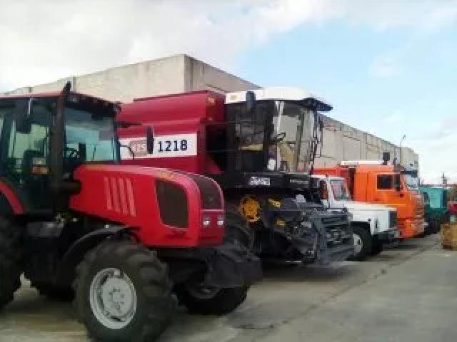 Срочно продам трактор МТЗ Беларусь 82.1 - 5/8