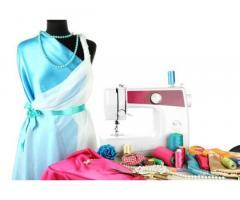 Услуги ателье на дому, ремонт, пошив одежды, постельного белья