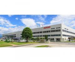 Разнорабочие на конвейерную линию на завод Denso