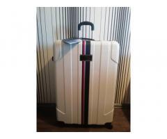 Дорожный чемодан Tommy Hilfiger