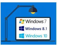 Установка Windows и настройка ПК, ноутбуков. Быстро и качественно!
