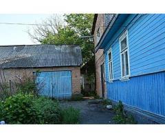 Продам будинок у містечку 20 км від Рівного