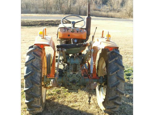 Продам минни трактор  Yanmar YM1700. - 3/11