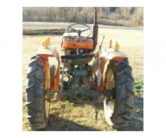 Продам минни трактор  Yanmar YM1700. - Изображение 3/11