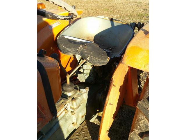Продам минни трактор  Yanmar YM1700. - 5/11