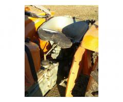 Продам минни трактор  Yanmar YM1700. - Изображение 5/11