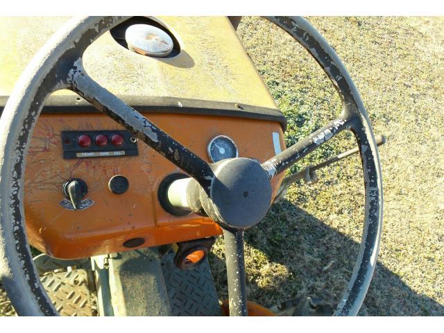 Продам минни трактор  Yanmar YM1700. - 6/11