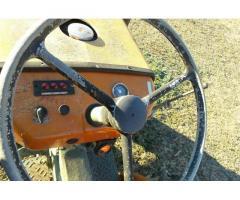 Продам минни трактор  Yanmar YM1700. - Изображение 6/11