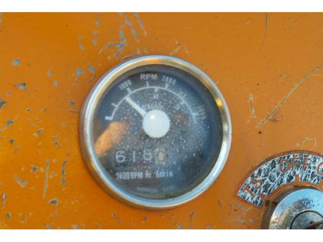 Продам минни трактор  Yanmar YM1700. - 7/11