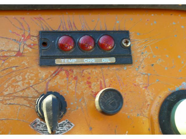 Продам минни трактор  Yanmar YM1700. - 8/11