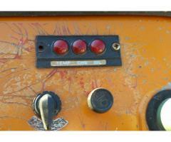 Продам минни трактор  Yanmar YM1700. - Изображение 8/11