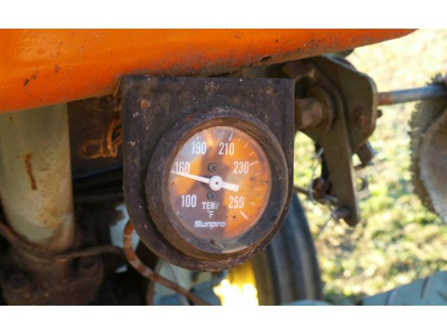 Продам минни трактор  Yanmar YM1700. - 9/11