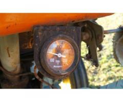 Продам минни трактор  Yanmar YM1700. - Изображение 9/11