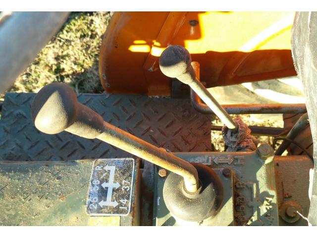 Продам минни трактор  Yanmar YM1700. - 10/11