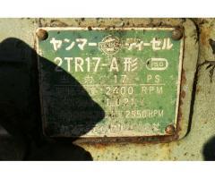 Продам минни трактор  Yanmar YM1700. - Изображение 11/11