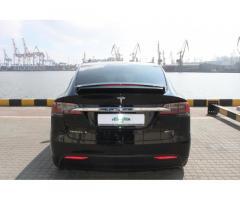 Tesla X 90D от Ecofactor