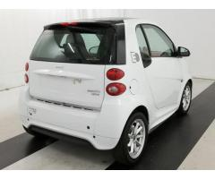 Smart Fortwo ED 2015 г., 17.6 kWt