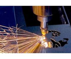 Художественная и промышленная резка металла плазмой