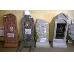 Памятники Сумы