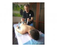 Правка Атланта и профессиональный массаж