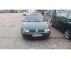 Volkswagen Golf Продам