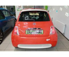 Fiat 500e Sport 2015, 24 kWt