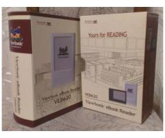 E-reader ViewSonic VEB620