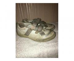 Кроссовки для девочки, Ecco, 29 размер