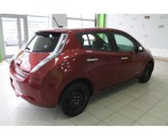 Nissan Leaf S 2013, 24kWt