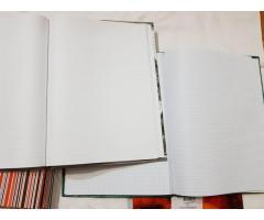Тетради формата А 4 на 96 стр.